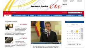 Imagen de portada de la página eu2010
